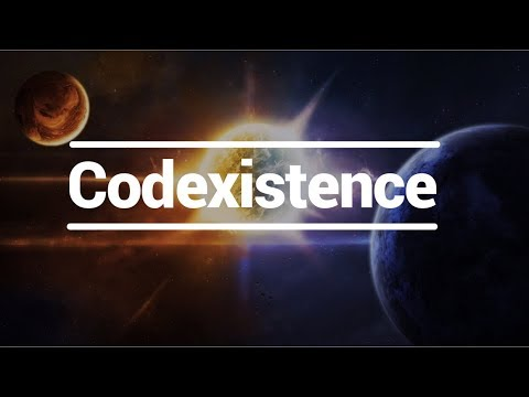 Universal HipHop Instrumental 2017 - Codexistence