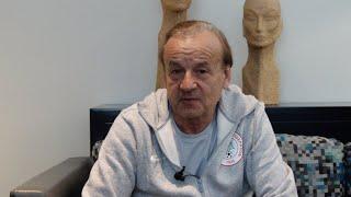 Gernot Rohr :