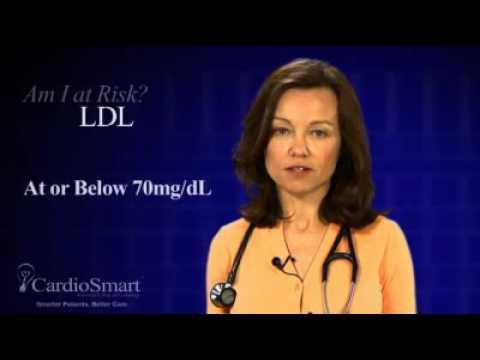 CardioSmart | Understanding Cholesterol - LDL —