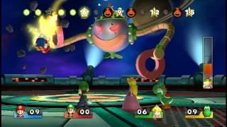 Mario Party 9 Boss 11 - Bowser Jr.