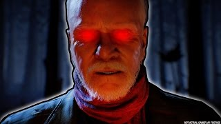 DR MONTY IS THE ZOMBIE ANNOUNCER? EVIL DR MONTY EXPLAINED! Black Ops 3 Zombies REVELATIONS Storyline