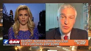"""North Korean EMP weapon could """"kill 90%"""" of U.S. population"""