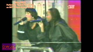Missy Elliott - Sock It to Me (Live) BET