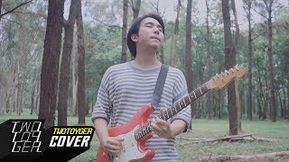 Jaonaay - แอบบอกรัก Cover by Twotoyger