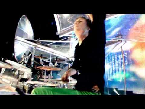 Muse-Stockholm Syndrome(Live At Wembley Stadium)