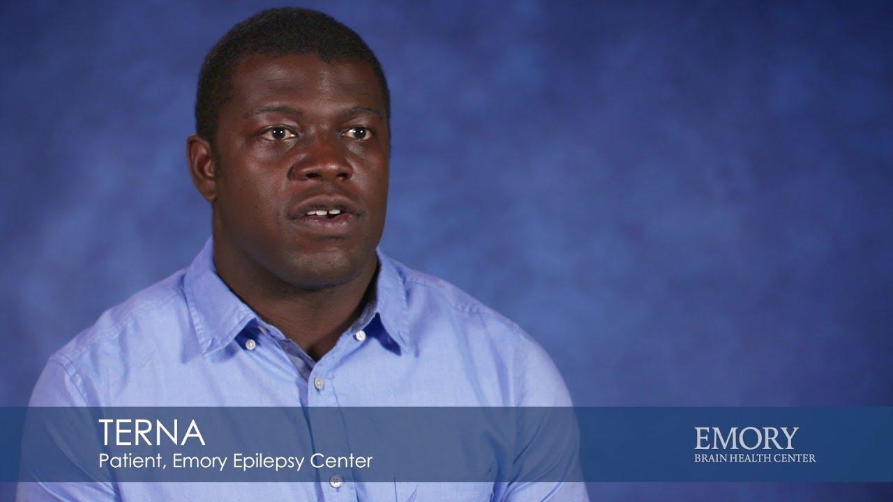Epilepsy Center at Emory - a Certified Level 4 Epilepsy