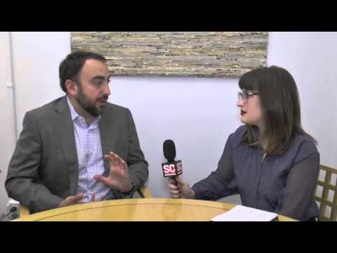 Catching up with Yahoo CISO Alex Stamos