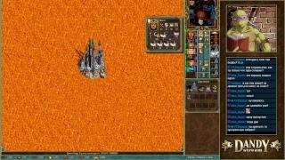 heroes3: The Last Crusade на сложности фанатик