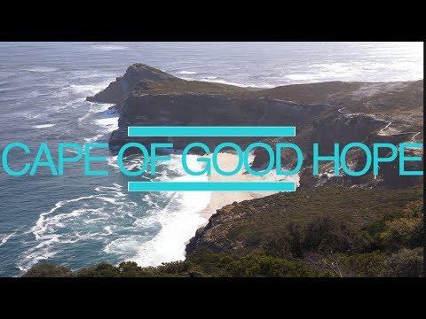 Cape Town - Cabo da Boa Esperança - Não Engorda Marina #