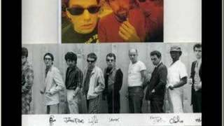 Beastie Boys V The Blockheads-Triple Rhythm Stick
