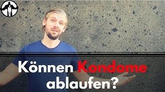 [Q&A] - Können Kondome ablaufen?