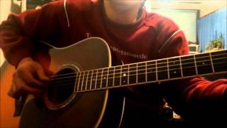 この曲 名曲でとても好きです。オヤジの声でつたないギターで大変聞き苦...