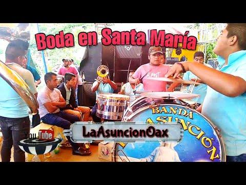 Banda La Asunción
