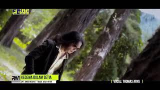 Download Thomas Arya feat IQA NIZAM-kecewa dalam setia