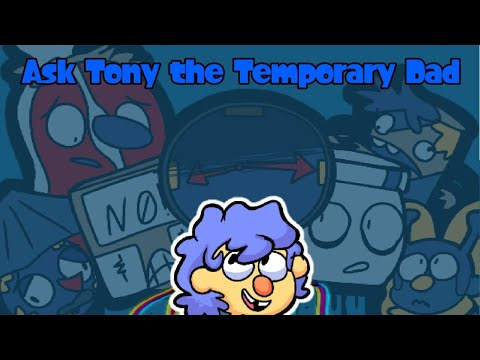 Download Ask Tony the Temporary Dad - Episode 1: Stressed and Sleepless...