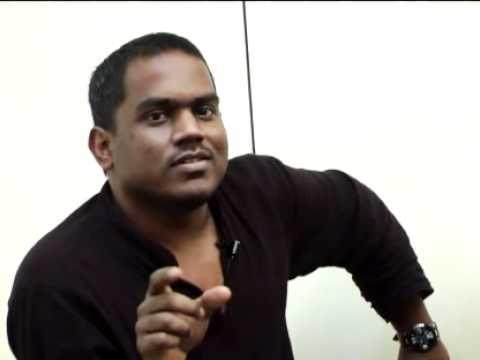 Mankatha - Yuvanshankar Raja & Venkat Prabhu Exclusive Interview Part 1