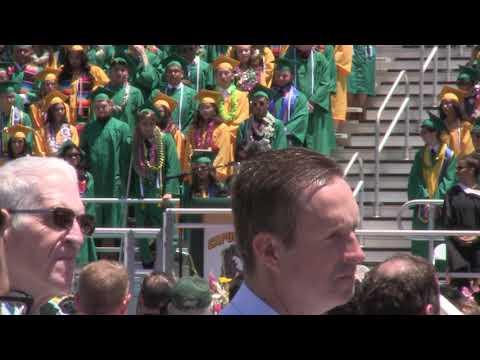 Capuchino High School Graduation 2019