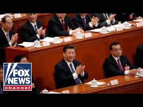 China abolishes presidential term limits