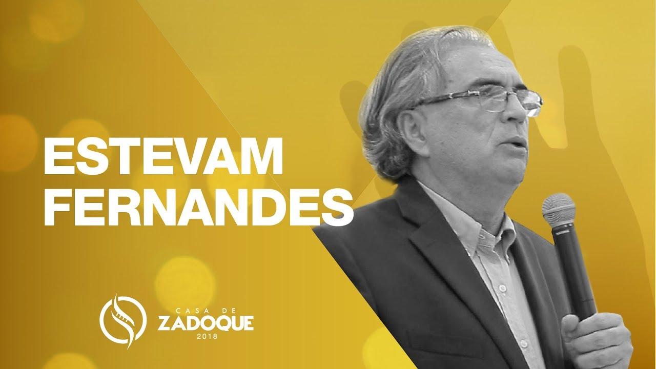 O PASTOR QUE EU GOSTARIA DE TER - Estevam Fernandes