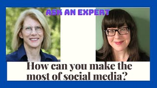 What can social media do for you?