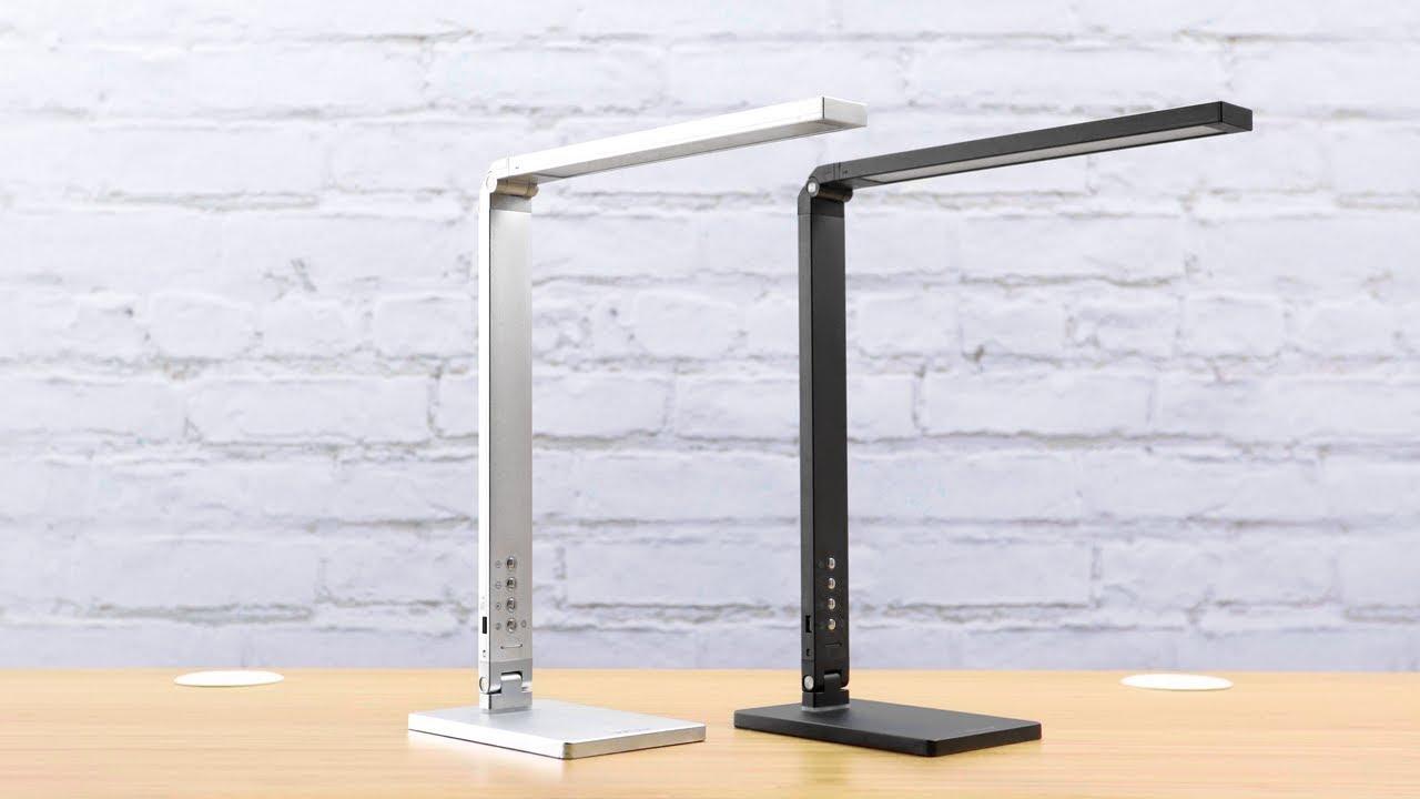 Illuminate LED Task Light By UPLIFT Desk