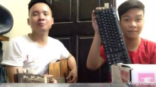 Chờ Anh Nhé -  Hoàng Dũng - Guitar cover by Trung Trường