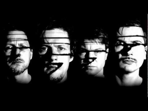 KREIDLER - Saal (official video)