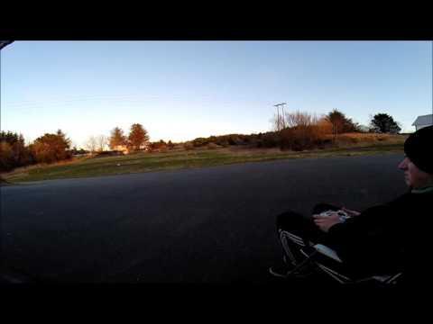 My personal mini quadcopter endurance record.