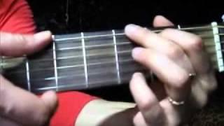 За тех, кто в море разбор аккорды на гитаре