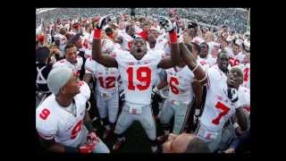 Ohio state song by Young Tufts