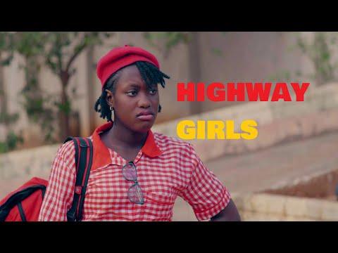 HIGHWAY GIRLS Episode