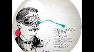 Clockwork & Avatism - One Trick Pony (Original Mix)