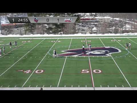 Women's Lacrosse vs Liberty