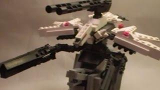 Lego ZOIDS: Fuzors - Buster Fury