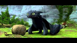 HTTYD 1 ''flight without saddle''