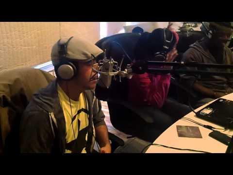 Louie Bello Interview