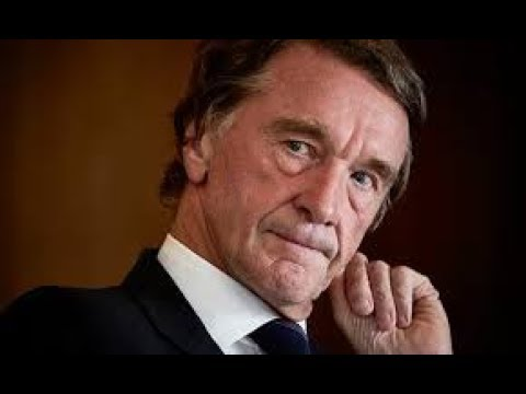 #SecretsSelfMadeBillionaires 0148 James Ratcliffe 12 Lessons from 2nd Richest in UK