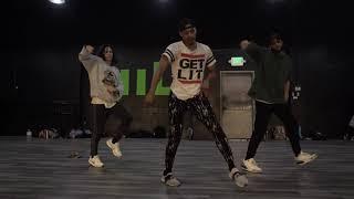 Kelly - Kelly Rowland Choreography Video