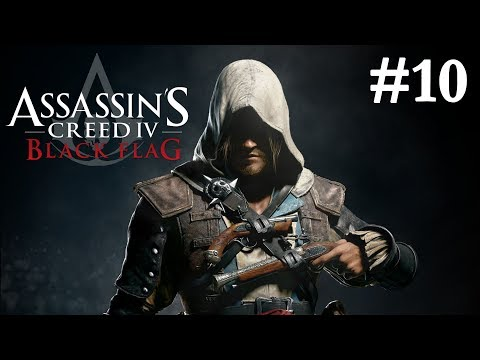Assassin's Creed IV Black Flag  #Livestream