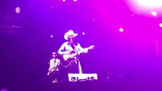 Cody Johnson - With You I Am and Outro (Live)