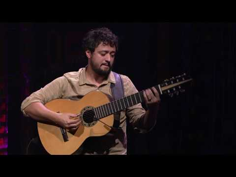 Gian Correa | Por Meio Triz (Gian Correa) | Instrumental Sesc Brasil