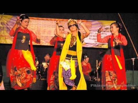 Tarling Cirebon - Kembang Kilaras ( Sintren )