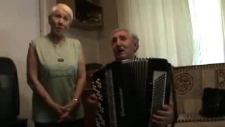 Песня Танго вдвоем