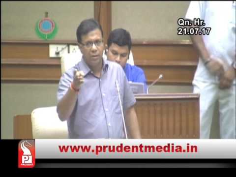 Prudent Media  Question Hour  21 July 17 │Part 1