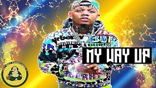 "[FREE] ""MY WAY UP"" - Melodic Trap Beat | Yella Beezy X Kevin Gates Type Beat 2019 (Hotboy Scotty)"