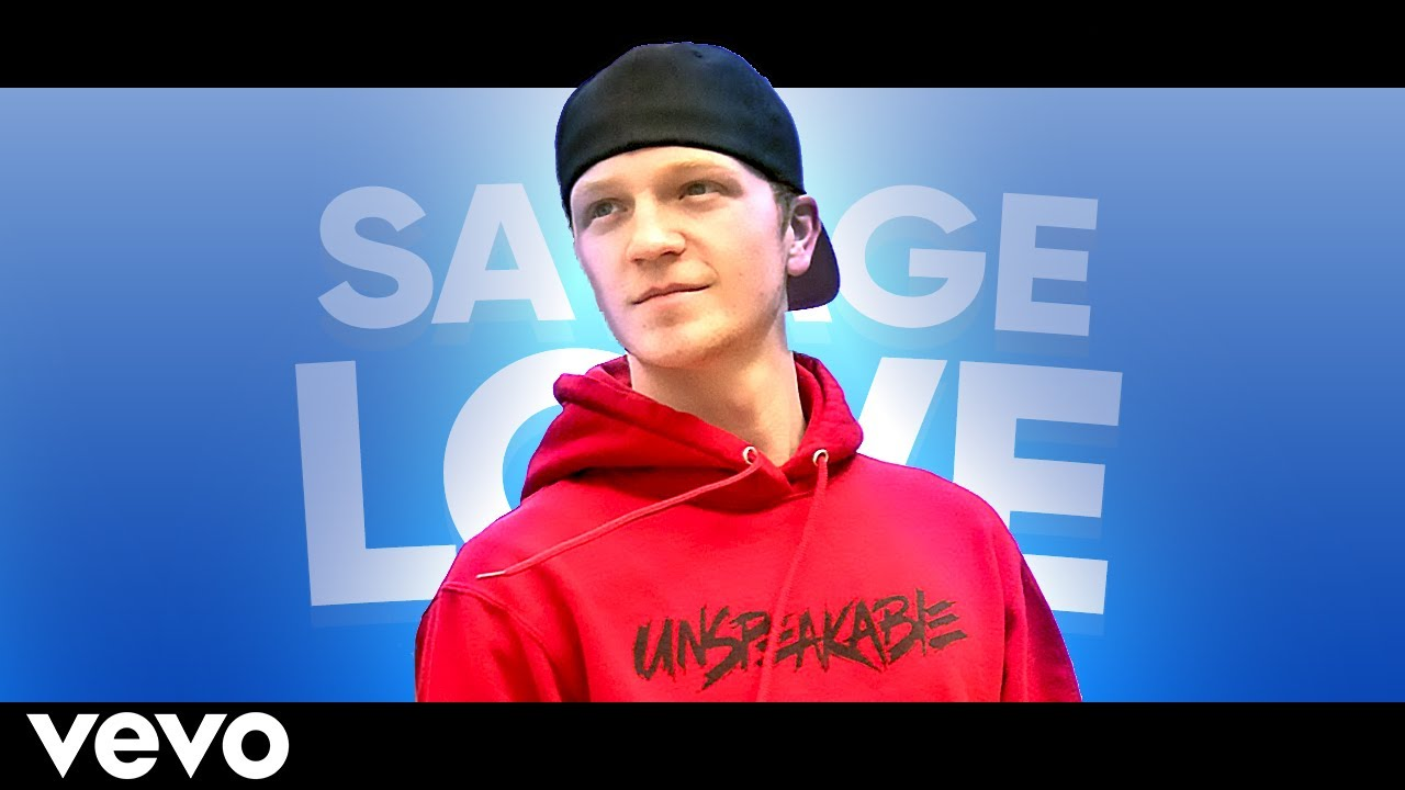 Unspeakable Sings Savage Love