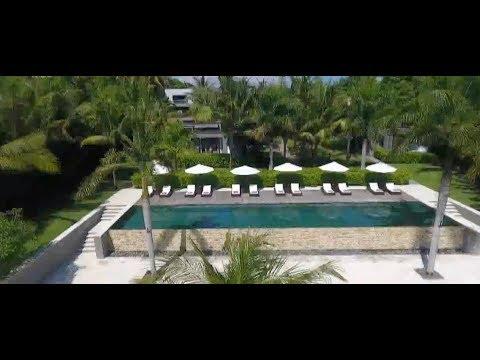 The Lombok Lodge I Luxury Hotel Lombok I Indonesia Morning Show