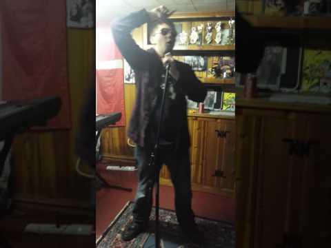 """John Lennon """"Imagine"""" Cover In The Style Of Jon Sudano! 😱🔥😘"""