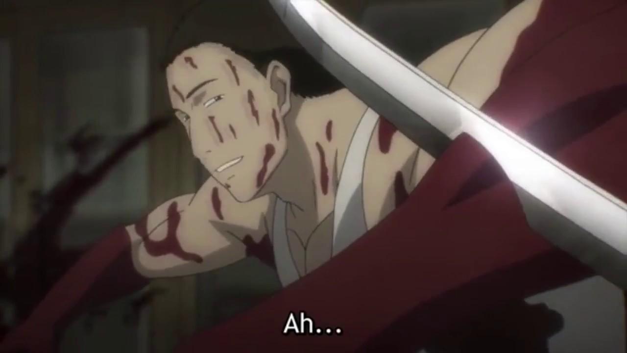 parazita goto vs yakuza)