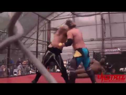 UPW Corporate Holiday: War Games 12/2014